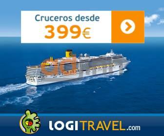 logitravel crucero 2016