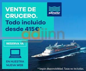 pullmantur crucero 2016
